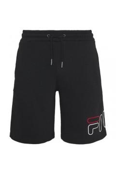 Fila 683278 Jared Shorts Bermuda Uomo Nero Pantaloni e Shorts FL683278002