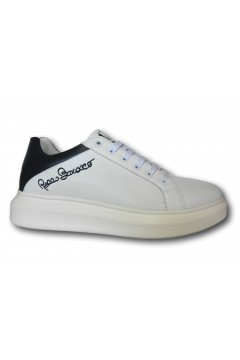 ROCCOBAROCCO N.4.3 Scarpe Uomo Sneakers Oversize Bianco Sneakers RBN43BIA
