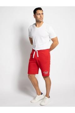 LTB 87620 COYOFI Pantaloncini Uomo Rosso Pantaloni e Shorts LTB87620RSS