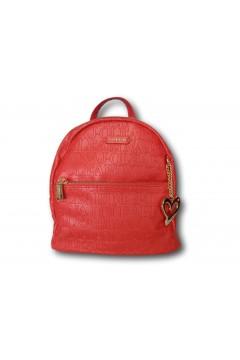 Naj-Oleari 61489 Cuore 2 Zainetto Backpack Rosso Borse 61489C2RS