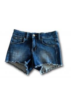 LTB 60543 PAMELA Lilliane Wash Pantaloncini Jeans Donna Blu Denim Pantaloni e Shorts LTB60543BLUDN