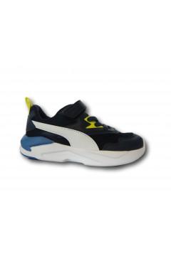 Puma 374395 10 X-Ray Lite AC PS Sneakers Bambino Blu Scarpe Bambino P37439510BLU