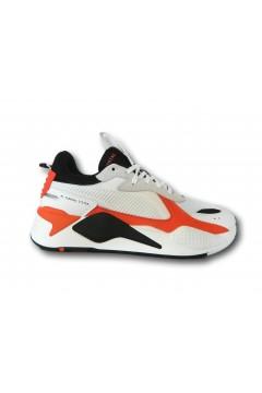 Puma 380462 01 RS-X MIX Scarpe Uomo Sneakers Soft Foam Bianco Scarpe Sport P38046201BIA