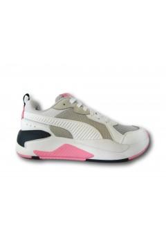 Puma 372920 16 X-Ray JR Scarpe Donna Sneakers Stringate Bianco  Scarpe Bambina P37292016BIA