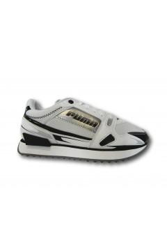 Puma 373443 05 Mile Rider Sunny Gataway Scarpe Donna Sneakers Bianco  Francesine e Sneakers P37344305BIA