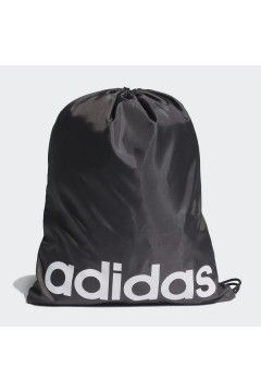 Adidas GN1923 Sacca Essentials Logo Nero Borse GN1923