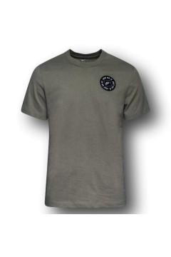 Nike DA0247 320 Tshirt Uomo Just Do It Military Green T-Shirts DA0247320