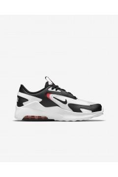 Nike CW1626 100 Air Max Bolt GS Bianco Nero Roso Francesine e Sneakers CW1626101