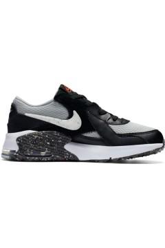 Nike CZ6364 001 Air Max Excee SE PS Nero Grigio Scarpe Bambina CZ6364001