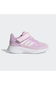 Adidas FZ0097 Runfalcon 2.0 I Scarpe da Ginnastica Tennis Rosa Scarpe Bambina FZ0097RS