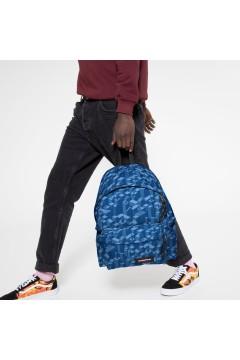 Eastpak EK620 Padded Pak'r Zaino Backpack Pixel Blue Borse EK620K86