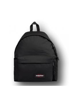 Eastpak EK620 Padded Pak'r Zaino Backpack Black Borse EK620008