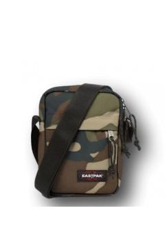 Eastpak EK045 The One Camo Tracolla Camouflage Borse EK0451811