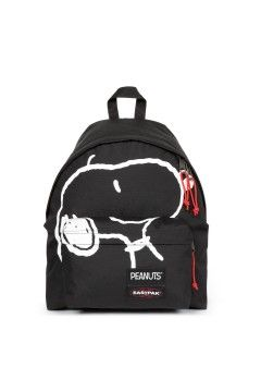 Eastpak EK620 Padded Pak'r Zaino Backpack Peanuts Placed Snoopy Borse EK620K59