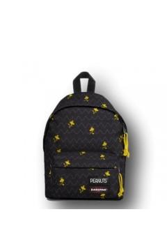 Eastpak EK043 Orbit Peanuts Woodstock Mini Zaino Backpack  Borse EK043K55